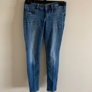 💚5 for 20$💚 Pac Sun Stretchy Skinny Jean